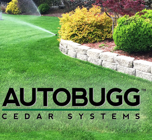 autobugg lawn sprinkler systems