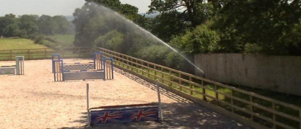 haluch's lawn sprinklers irrigation